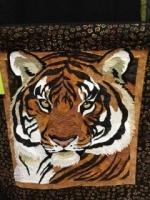 Small-Quilts-Karen-Moss-Majestic-Tiger